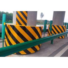 Anti-Kollisions-Anlagen hergestellt von FRP Composite Materialien