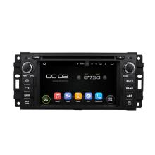 car DVD player for Chrysler/JEEP