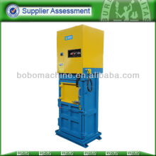 Household waste compactor machine