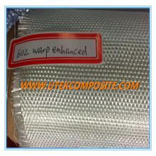 Tissu de planche de surf en fibre de verre renforcé Warp Enhanced
