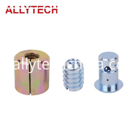 copper cap screw