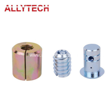 Customized Metal Precision CNC Machining Parts
