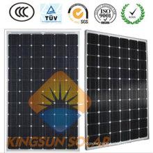 140W-170W Monocrystalline Silicon Solar Panel/Module