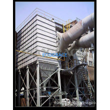 Low Consumption Dust Collector Equipment Customized With Pulse Jet