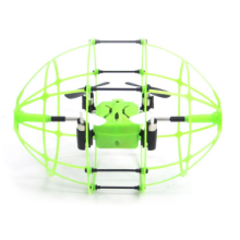 4.5CH 2.4GHz 6-Axis RC Escalada Quadcopter