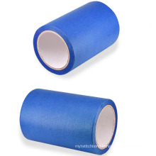 High Quality 3D Printer High Temperature Resistant Polyimide Adhesive Masking Tape Blue Painters Tape