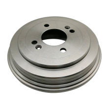 Hot-selling wholesale auto brake drums for Ford