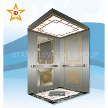 Ce ISO9001 de alta calidad de pasajeros baratos precio residencial de ascensor