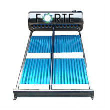 Convenient Cheap Vacuum Solar Water Heater