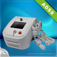 Cavitation Vacuum Anti Cellulite Machine