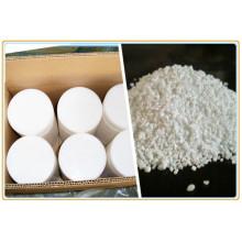 Ácido isocianúrico estabilizador granular para productos químicos para piscinas (ICA)