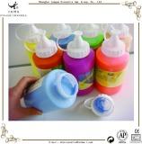 500ml metal waterproof spray paint, soundproof paint, diy paint by numbers chinese painting, EN71-3