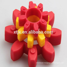 Flexible Rubber Coupling for trialer