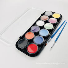 Perfect Gift Quality Face Paint for Birthday Party