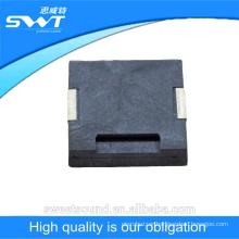 3v 12x12mm smd buzzer panel mounted piezo buzzer
