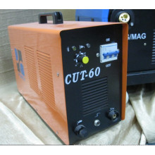 Máquina de corte do plasma do ar (CUT-30, 40, 60, 100, 120)