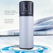 CHIGO domestique petite bonne performance Air Source air à eau chauffe-pompe à eau Fabricant professionnel