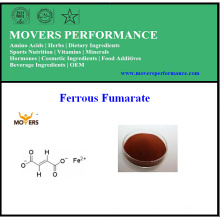 Food Grade High Quality Hot Sale Ferrous Fumarate