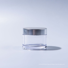 40g de plástico PETG Jars (EF-J28040)