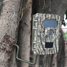 850nm IR LED Jakt Trail Camera