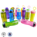 branded plastic outdoor customized water bottle with logo