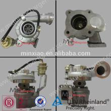 Turbocargador TCD2012LE D6E S200G EC210B 04294752KZ 04252662KZ 04293053KZ 20933297 20873313