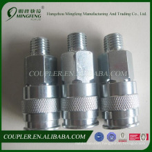 European Style Quick Steel Fittings Casting