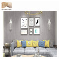 mouldproof PE home and office decor material wall paper