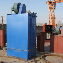 High Efficiency Mine Heater Collector's Dust