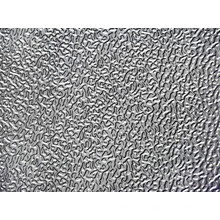 Orange Peel Pattern Stucco Embossed Aluminum Sheet 3003