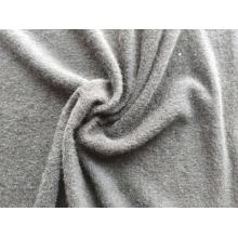 Bamboo Span Fleece Fabric