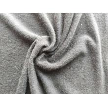 Bambus Span Fleece Stoff