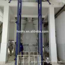 The best utility hydraulic wall mounted residential cargo lift from Honty