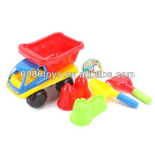 5Pcs summer plastic beach toys set / Summer toys / Beach toys