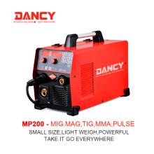 200Amps MIG TIG MAG MMA welding machine