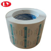Roll Adhesive Paper Sticker Printing