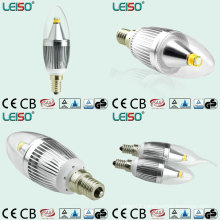 LED Bulb LED Candle Light with Dimmable