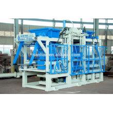 De goma de carbón multi función de bloqueo de bloque de la máquina para la venta en China