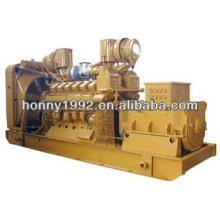 Jichai Diesel 1000 kVA Generator Rate Power