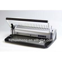 Matériel de bureautique machine de reliure parfaite en plastique HS815