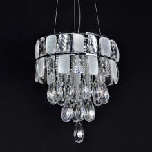 crystal light pendant metal modern light fixtures chandelier