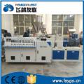 Máquina de extrusão de tubos de PVC Faygo