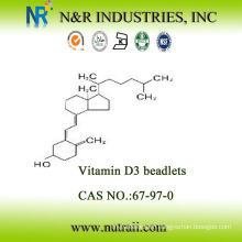 100,000IU/g Vitamin D3 Powder