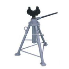 Pillar Type Cable Reel Stand