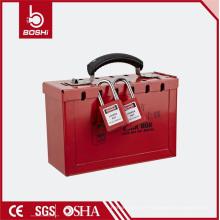 Kit de verrouillage de sécurité en acier Osha-K01