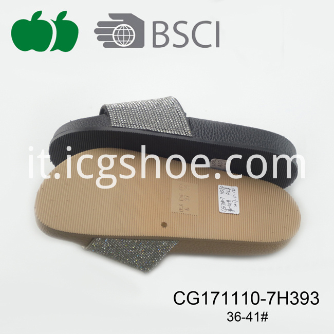 cheap plastic slipper