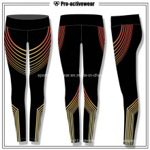 OEM Wholesale High Waist Sport Women Fitness Yoga Pants