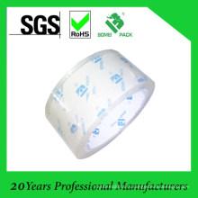 Лучшая цена БОПП акриловый клей клей прозрачный упаковочные ленты