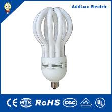 Ce UL 9W - 105W Цветочные складские компактные люминесцентные лампы