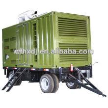 Gerador alternador 48v para energia elétrica, gerador diesel